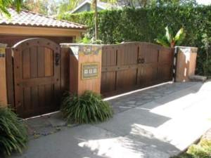 Gate Repair Services Rancho Santa Fe