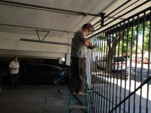 Iron Gate Repair Vista