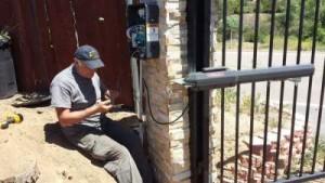Liftmaster Gate Opener Repair