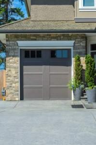 Single Car Garage Door Repair