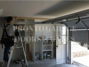 How garage door systems work pronto garage doorspronto for How garage door works