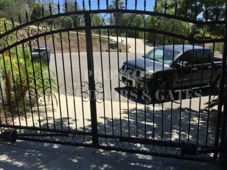 Protect Your Home With Maximum Security Of Driveway