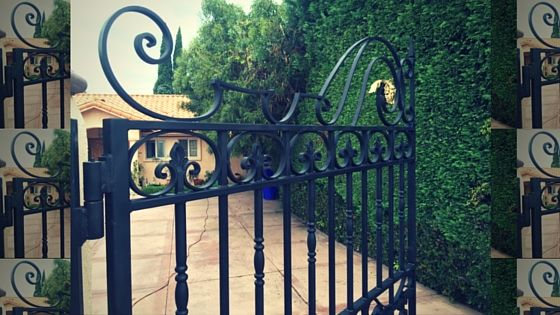 Automatic Gate Installation Service