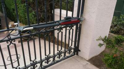 Electric Gate Repair San Diego